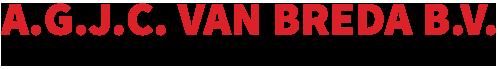 A.G.J.C. van Breda logo